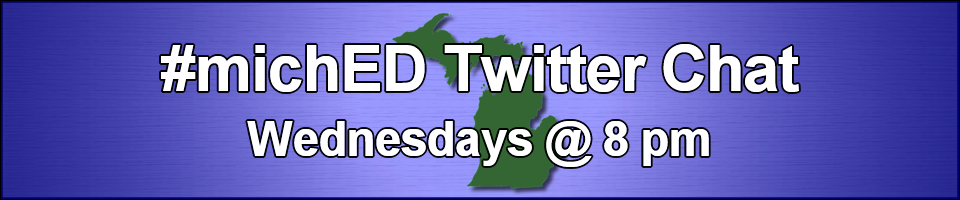 #michED Chat