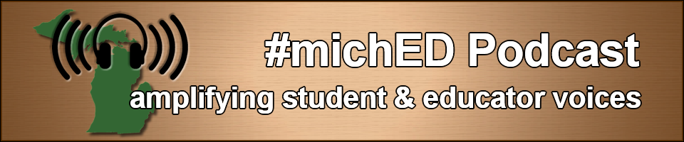#michED Podcast