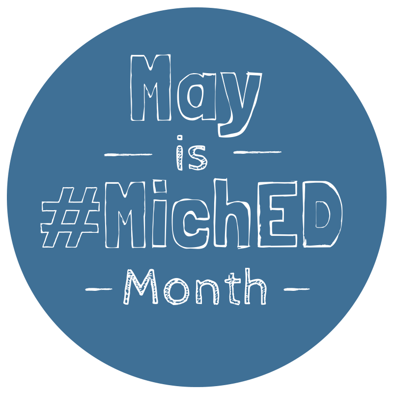 The Stories of #MichED