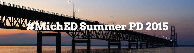 Summer Learning All Across Michigan